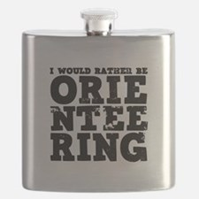 'Orienteering' Flask