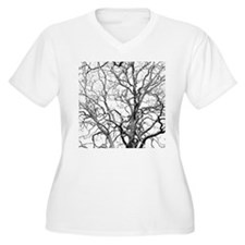Tree branches T-Shirt