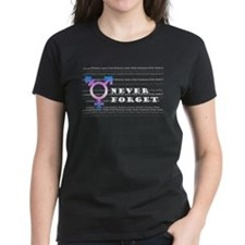 Transgender Day of Remembrance T-Shirt