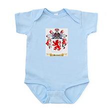 Buchner Infant Bodysuit