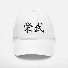 Abe_____102A Baseball Baseball Cap