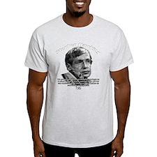 Stephen Hawking 01 T-Shirt