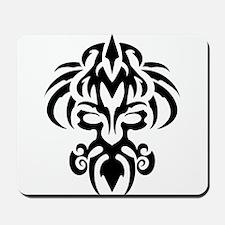 maori tatoo Mousepad