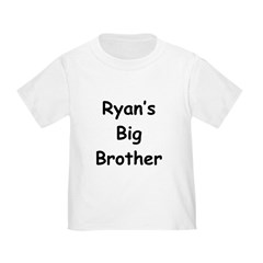 Ryan's Big Brother T