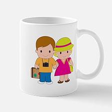 Couple Travel Mug