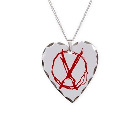 Operator Symbol Necklace