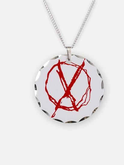 Operator Symbol Necklace