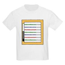 Bead Frame T-Shirt