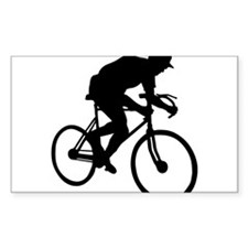 Biker Decal
