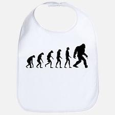 Evolution to Bigfoot The Ascent of Bigfoot Bib
