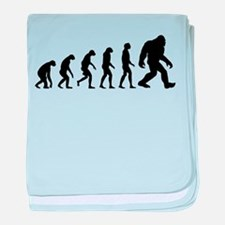 Evolution to Bigfoot The Ascent of Bigfoot baby bl