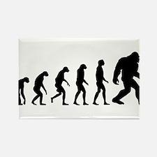 Evolution to Bigfoot The Ascent of Bigfoot Rectang