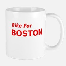 Bike for Boston Mug