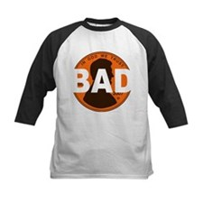 Bad Penny Lincoln Silhouette Baseball Jersey