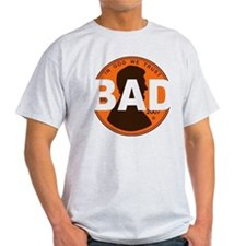 Bad Penny Lincoln Silhouette T-Shirt