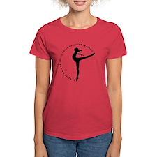 If Dance Were Easier... Tee