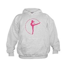 If Dance Were Easier... Hoodie