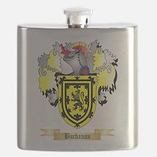 Buchanan Flask