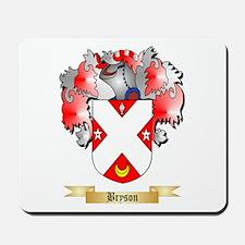 Bryson Mousepad