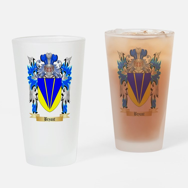 Bryant Drinking Glass