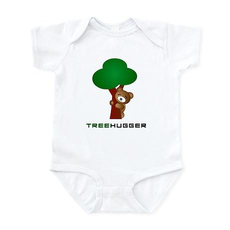 Treehugger - Infant Bodysuit