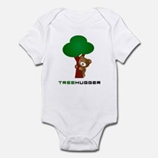 Treehugger - Infant Bodysuit