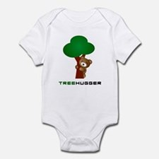 Treehugger - Onesie