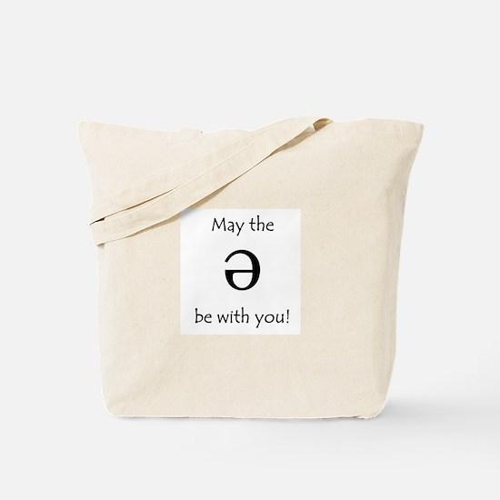 Seaway Chorale Tote Bag