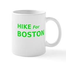 Hike for Boston Mug