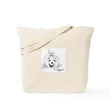 Punkin-y Tote Bag