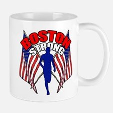 Boston Strong 11 Mug