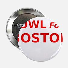 "Bowl for Boston 2.25"" Button"