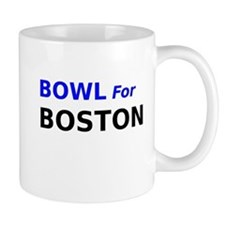Bowl for Boston Mug
