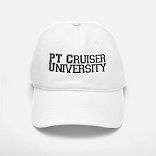 PT Cruiser University Baseball Baseball Cap