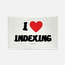I Love Indexing - LDS Clothing - LDS T-Shirts Rect