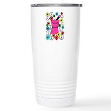 PharmD iPhone pink Travel Mug
