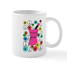 PharmD iPhone pink Mug