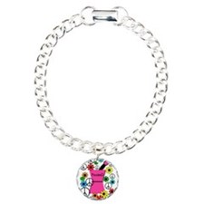PharmD iPhone pink Bracelet