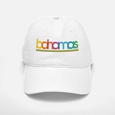 Bahamas Baseball Baseball Baseball Cap