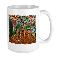 venice italy portrait Mug