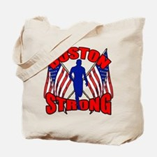 Boston Strong 10 Tote Bag