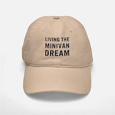 Living Minivan Baseball Baseball Cap