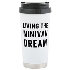 Living Dream Travel Mug