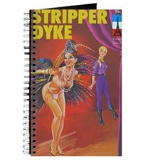 STRIPPER DYKE Journal