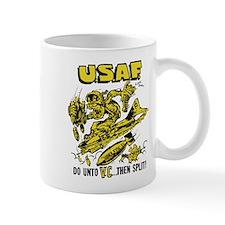 USA Vietnam War Propaganda Mug
