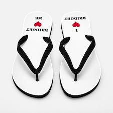 Bridget Love Flip Flops