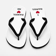 Daniel Love Flip Flops