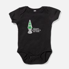 grooy st paats day copy.png Baby Bodysuit