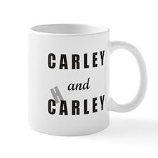 Carley and Charley Mug