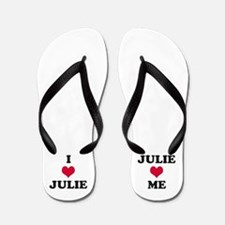 Julie Love Flip Flops